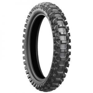 100/90×19 Bridgestone Battlecross X20 Soft Terrain Tire for Alta REDSHIFT MX 2017