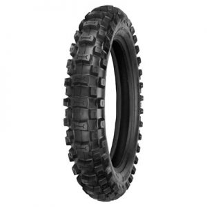 100/90×19 Sedona MX887IT Intermediate/Hard Terrain Tire for Alta REDSHIFT MX 2017
