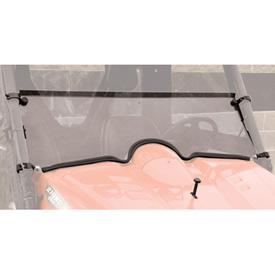 Tusk UTV Hinged Windshield +2-inch – 1312900011